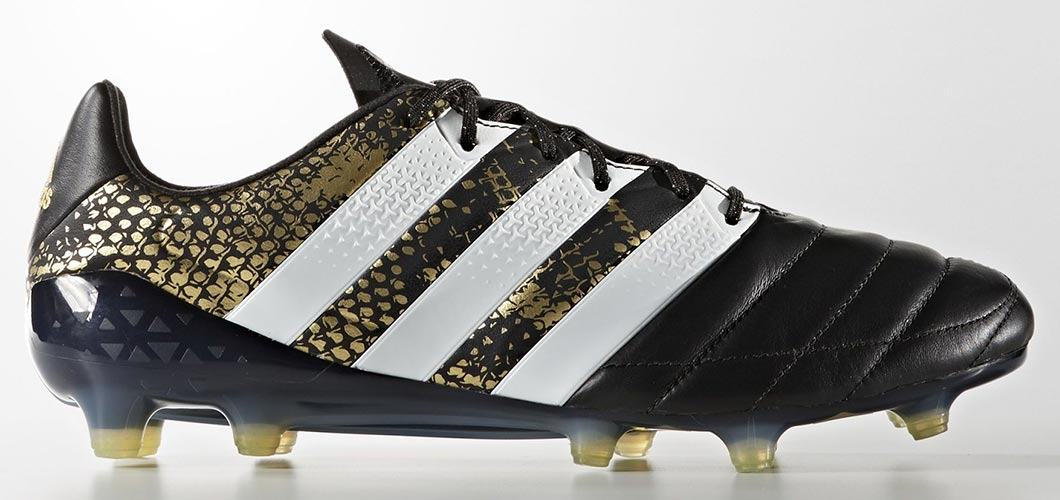 During the BPL Season 2017/2018 the Right footed player of Anderlecht, born in Brussels, Belgium, plays on adidas ACE 16.1 Leather.