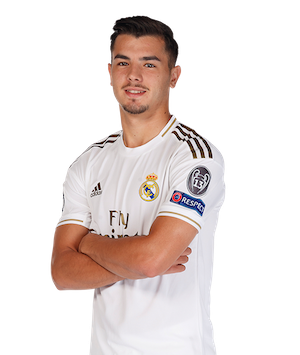 Picture of the 1.70 m (5 ft 7 in) tall Spanish forward of Real Madrid