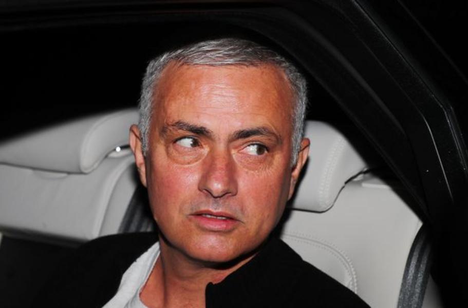 mourinho fee