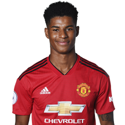 Marcus Rashford Wiki 2020 Girlfriend Tattoo Salary Cars Houses