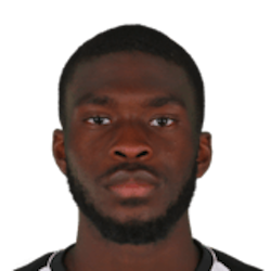 Picture of the 1.85 m (6 ft 1 in) tall Canadian centre back of Chelsea