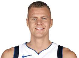 Picture of the 7 ft 3 in (2.21 m) tall Latvian power forward/center of Dallas Mavericks