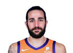 Picture of the 6 ft 3 in (1.91 m) tall Spanish point guard of Phoenix Suns