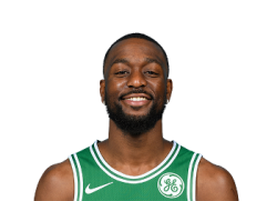 Picture of the 6 ft 0 in (1.83 m) tall American point guard of Boston Celtics