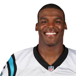 Picture of the 6 ft 5 in (1.96 m) tall American quarterback of Free Agent