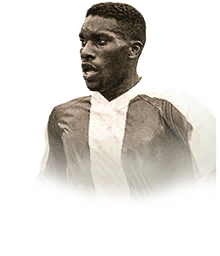 Picture of the 1.73 m (5 ft 8 in) tall Nigerian, Turkish attacking midfielder of