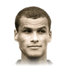 Picture of the 1.86 m (6 ft 1 in) tall Brazilian  forward of