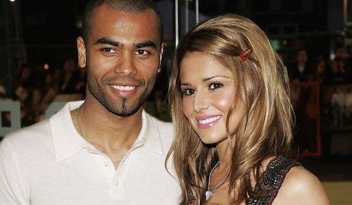 Ashley Cole cheat wife girlfriend