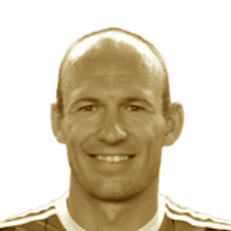 Picture of the 1.80 m (5 ft 11 in) tall Dutch winger of