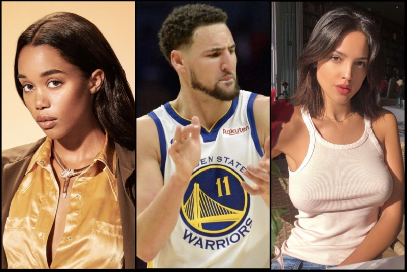 Players wives nba with famous The Days
