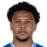 Picture of the 6 ft 1 in (1.85 m) tall American midfielder of Juventus F.C.